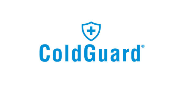 ColdGuard Logo Shop