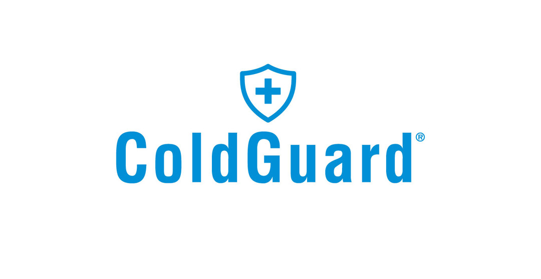 ColdGuard Logo Shop