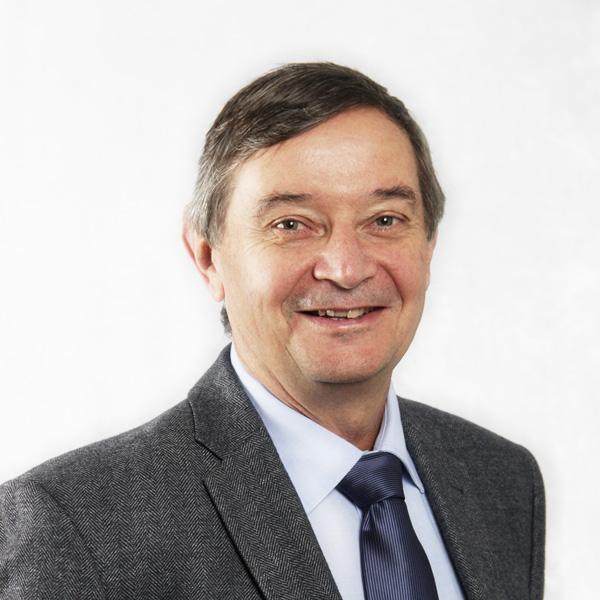 Johan Hallam