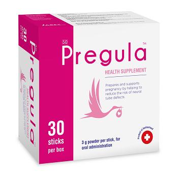 Pregula Packshot